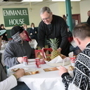 Bishop Tobin's Visits to Emmanuel House photo album thumbnail 2